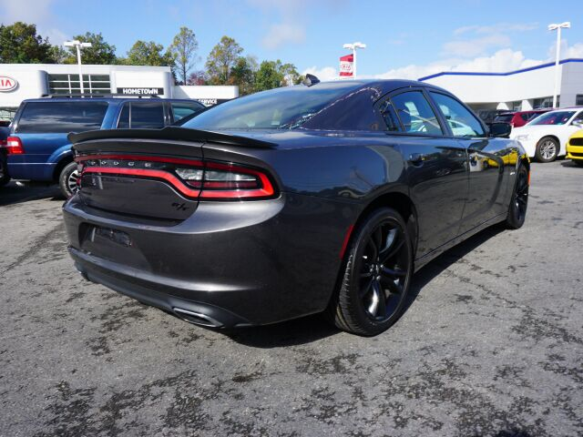 2017 Dodge Charger R/T RWD Mount Hope WV