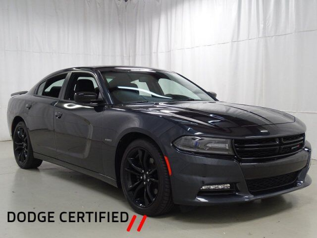 2017 Dodge Charger R/T Raleigh NC 24874845