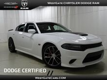 2017_Dodge_Charger_R/T Scat Pack_ Raleigh NC