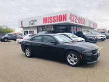2017_Dodge_Charger_SE_ Mission TX