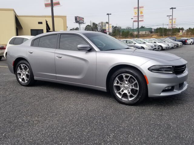 2017 Dodge Charger SXT Columbus GA