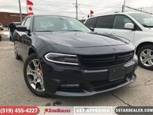 2017_Dodge_Charger_SXT   ONE OWNER   AWD   HEATED SEATS_ London ON