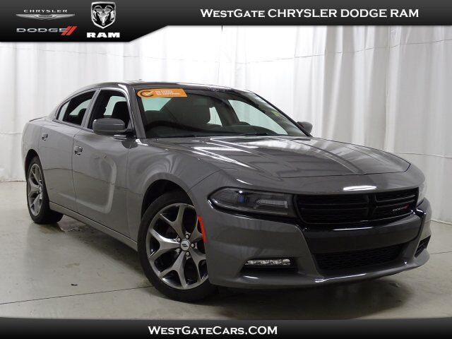 2017 Dodge Charger SXT Raleigh NC