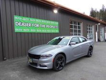 2017_Dodge_Charger_SXT_ Spokane Valley WA