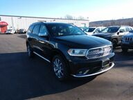 2017 Dodge Durango Citadel Anodized Platinum Watertown NY