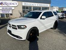 2017_Dodge_Durango_GT   - Big Extended Warranty!!_ Quesnel BC