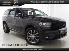 2017_Dodge_Durango_GT_ Raleigh NC