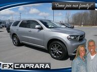 2017 Dodge Durango GT Watertown NY
