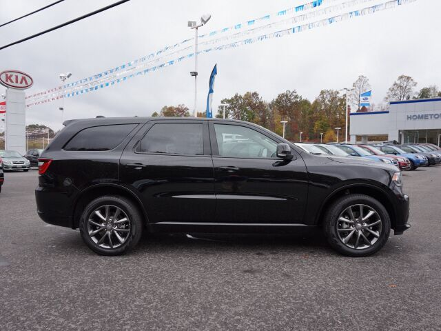 2017 Dodge Durango GT Mount Hope WV