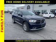2017 Dodge Durango SXT Watertown NY