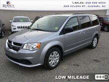 2017_Dodge_Grand Caravan_CVP/SXT_ Quesnel BC