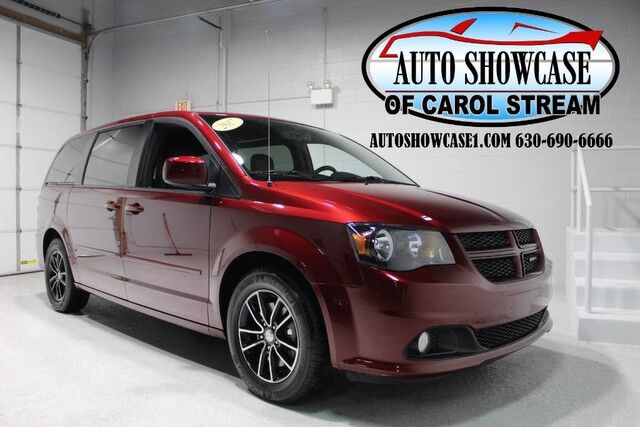 2017 Dodge Grand Caravan GT Carol Stream IL