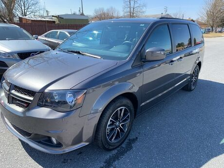 2017 Dodge Grand Caravan GT Chambersburg PA
