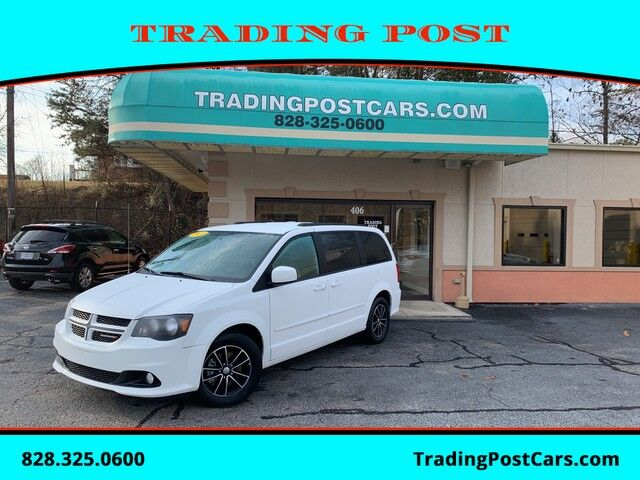 2017_Dodge_Grand Caravan_GT_ Conover NC