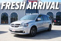 2017_Dodge_Grand Caravan_GT_ Harlingen TX