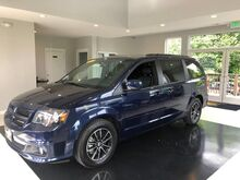 2017_Dodge_Grand Caravan_GT Sport One Owner_ Manchester MD