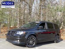 2017_Dodge_Grand Caravan_GT Wagon_ Pembroke MA