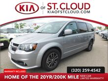 2017_Dodge_Grand Caravan_GT_ St. Cloud MN