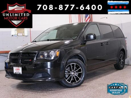 2017 Dodge Grand Caravan SE Bridgeview IL