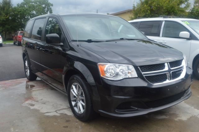 2017 Dodge Grand Caravan SE Houston TX