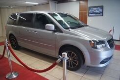 2017_Dodge_Grand Caravan_SE Plus_ Charlotte NC