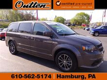 2017_Dodge_Grand Caravan_SE Plus_ Hamburg PA