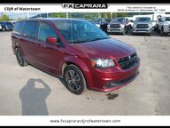 2017 Dodge Grand Caravan SE Watertown NY