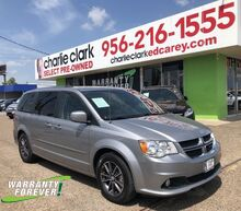2017_Dodge_Grand Caravan_SXT_ Harlingen TX