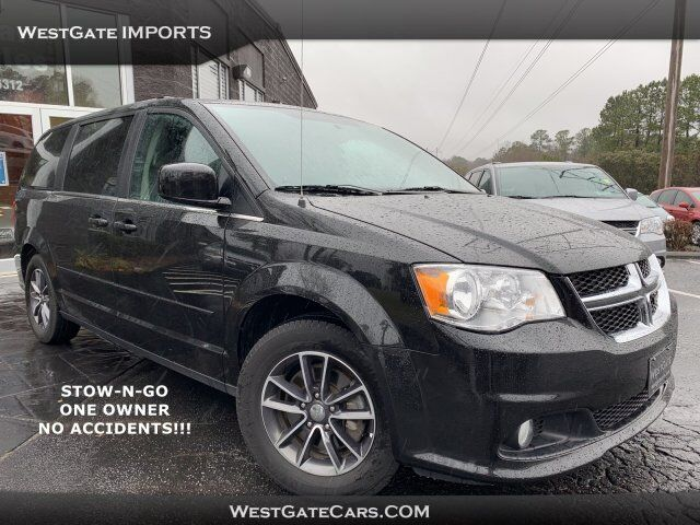 2017 Dodge Grand Caravan SXT Raleigh NC
