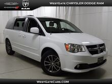 2017_Dodge_Grand Caravan_SXT_ Raleigh NC