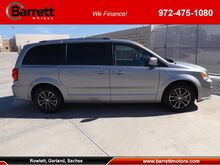 2017_Dodge_Grand Caravan_SXT_ Garland TX