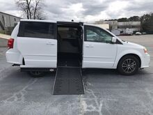 2017_Dodge_Grand Caravan_SXT *Side-Entry Handicap Accessible*_ Monroe GA