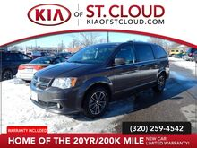2017_Dodge_Grand Caravan_SXT_ St. Cloud MN