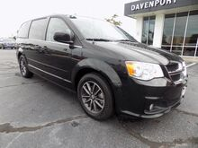 2017_Dodge_Grand Caravan_SXT Wagon_ Rocky Mount NC