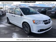2017 Dodge Grand Caravan SXT Watertown NY