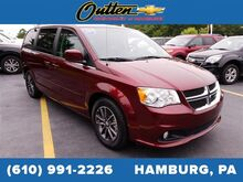 2017_Dodge_Grand Caravan_SXT_ Hamburg PA