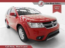 2017_Dodge_JOURNEY_SXT AWD_ Salt Lake City UT