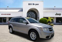 2017_Dodge_Journey__ Leesburg FL