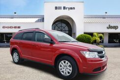 2017_Dodge_Journey_4DR_ Leesburg FL