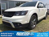 Dodge Journey AWD 4dr Crossroad 2017