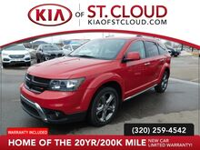 2017_Dodge_Journey_CROSSROAD PLUS AWD_ St. Cloud MN