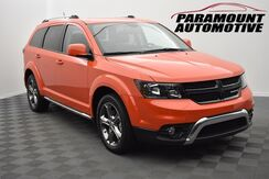 2017_Dodge_Journey_Crossroad_ Hickory NC