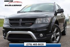 2017_Dodge_Journey_Crossroad_ Campbellsville KY