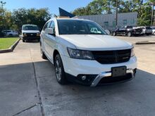 2017_Dodge_Journey_Crossroad FWD_ Houston TX