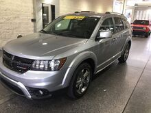 2017_Dodge_Journey_Crossroad_ Little Rock AR
