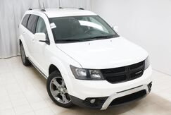 2017_Dodge_Journey_Crossroad Plus 1 Owner_ Avenel NJ