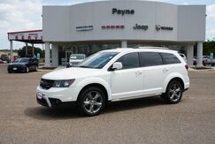 2017_Dodge_Journey_Crossroad Plus_ Brownsville TX
