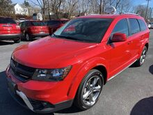 2017_Dodge_Journey_Crossroad Plus_ Chambersburg PA