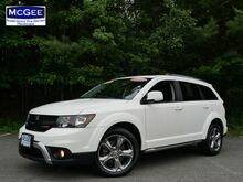 2017_Dodge_Journey_Crossroad Plus FWD_ Pembroke MA