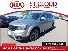 2017_Dodge_Journey_Crossroad Plus_ St. Cloud MN